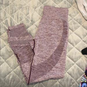 VS Pink Seamless legging full length